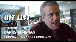 Hit List Interview with Bioshock Infinite Composer Garry Schyman
