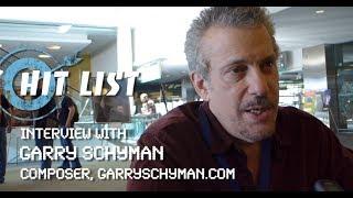 Hit List Interview with Bioshock Infinite Composer Garry Schyman