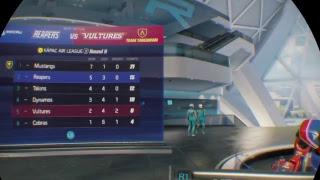 Стрiм Rigs Mechanized Combat League Playstation 4
