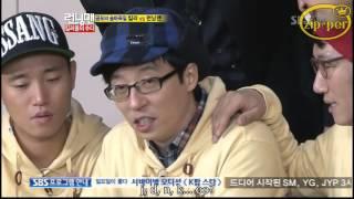 Song Ji Hyo  ep 76  рус саб