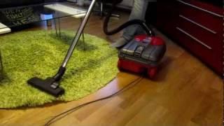 Panasonic MC-E851 vacuum cleaner 1992