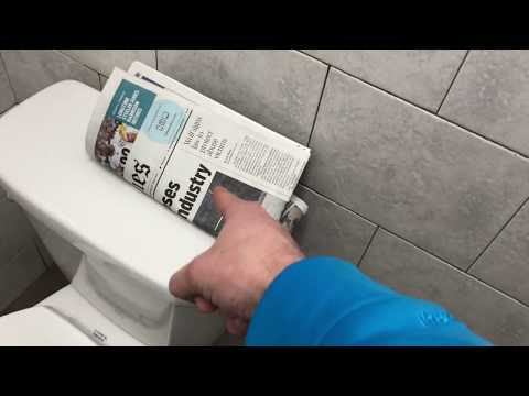 BEAVER COUNTY TIMES ON THE TOILET! BEAVER COUNTY TIMES ON THE TOILET! (song)