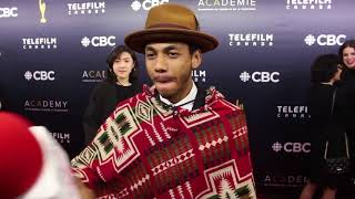 Chat w actor <b>Jahmil</b> French on his 2018 Canadian Screen Award ...