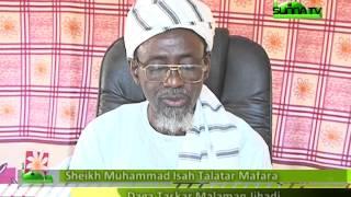 Sheikh Muhammad Isa Talatan Mafara (Tarihin Daular Sheikh Uthman Dan Fodio 1)