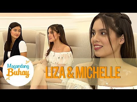 Magandang Buhay: Liza and Michelle's friendship