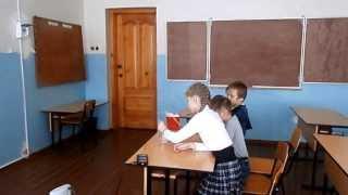 Использование программы PROLog на уроке окружающего мира во 2 классе