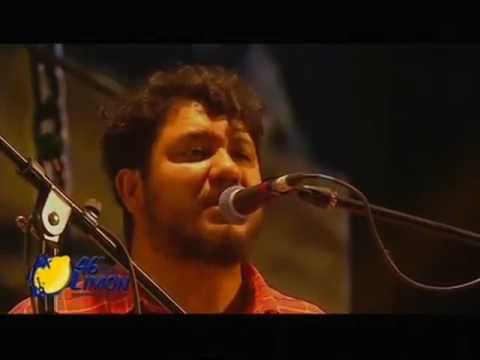 Franco Gutiérrez - Nuestro Destino