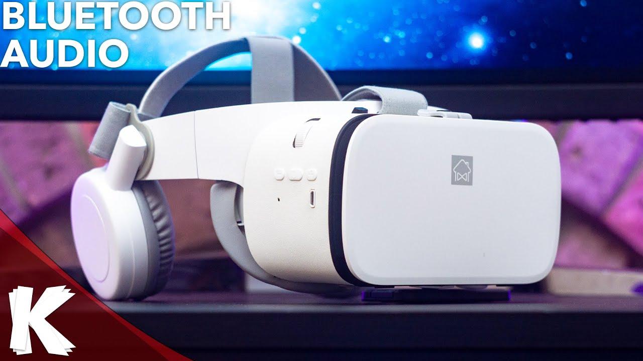 BOBOVR Z6 | Google Cardboard VR Headset Review
