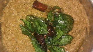 Onion  Chutney | Vengayam Chutney |Ulli Chutney for idli,dosa,uttapam