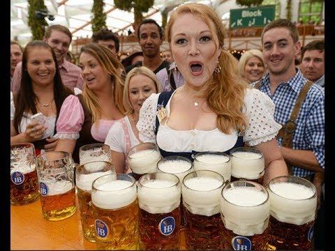 German Beer Review
