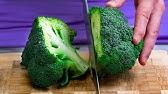 suc verde cu broccoli
