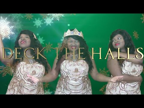 Deck The Halls - Sierra Nelson Cover | A Royal Kwanzaa from YouTube · Duration:  1 minutes 37 seconds