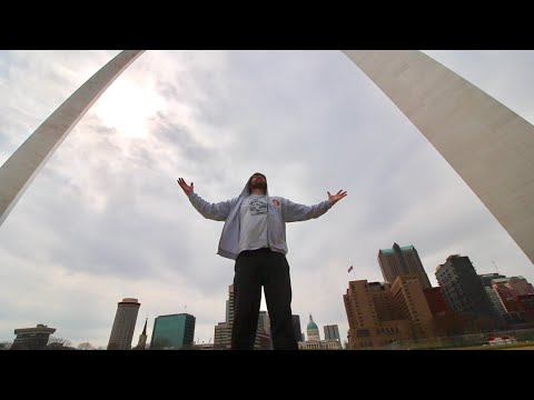Whats Inside St Louis Gateway Arch ? I Went To The Top