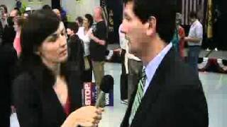 Buffalo News Interview with Mark Poloncarz on Hochul Victory