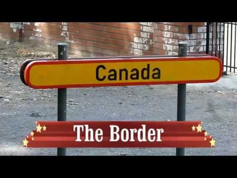 Canada: Largest Country In The World Or Just A Micronation ?