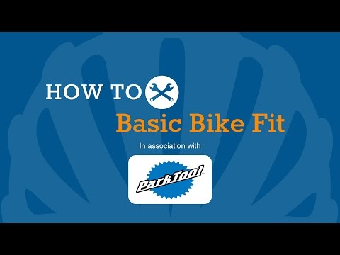 How To Fit A Road Bike