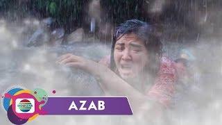 AZAB - Makam Ibu Tiri Kejam Hangus Terbakar
