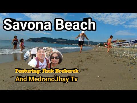Savona Beach (IT)
