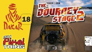 Dakar 18 :: Complete Stage 2 (38 min) | It