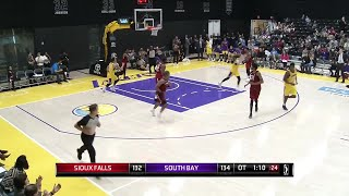 Alex Caruso (41 points) Highlights vs. Sioux Falls Skyforce
