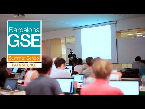 Barcelona Data Science Summer School