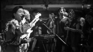 เวลาเธอยิ้ม - Polycat Live at Parking Toys (Warroom Night Party)