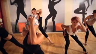 """Стрип-пластика - Школа танцев и фитнеса """"Студия КV2"""" Киев"""