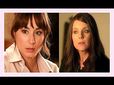 PLL theory - Spencer is Mary Drake's biological daughter