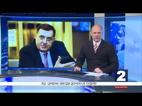 NOVOSTI TV K3 16.7.2019.