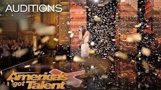 Courtney Hadwin 13 Year Old Golden Buzzer Winning Performance America 39 S Got Talent 2018