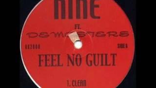 Demastas - Feel No Guilt (Instrumental)