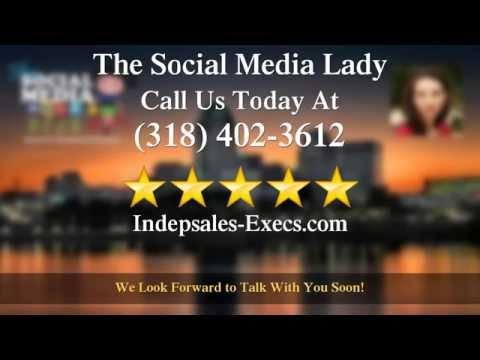 The Social Media Lady Shreveport-Bossier City | 318-402-3612
