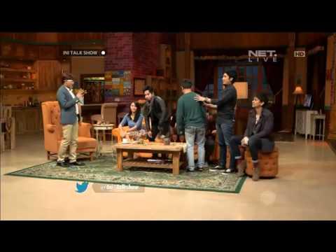 STINKY Band live on Net Tv