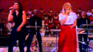 Ace of Base - All That She Wants (Domingao do Faustao, Brasil 1994)