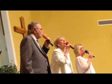 Kyla Rowland and Deliverance-God Handled it All