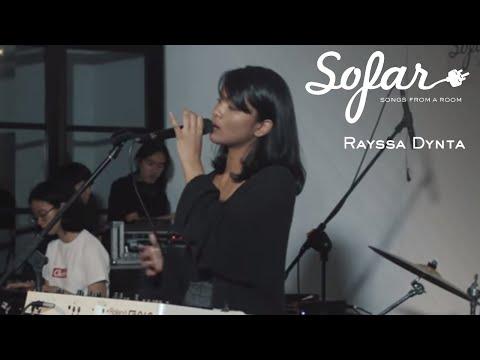 Rayssa Dynta - Hands | Sofar Jakarta