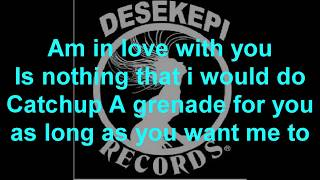 DIAMOND PLATNUMZ ft OMARION - African Beauty (Instrumental/Karaoke Version With Lyrics ).mp3