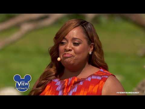 Sherri Shepherd Talks Moving To L.A., Being Single & More  The View