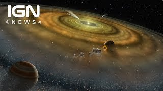 Largest Known Solar System Discovered - IGN News