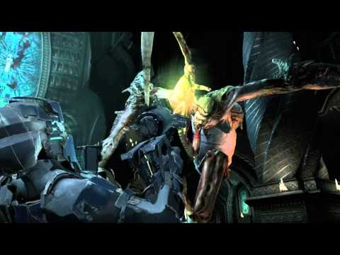 Dead Space 2  - All Death Scenes