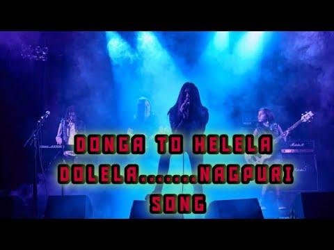 Nagpuri donga tor hilela dolela staz show
