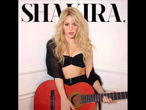 Shakira - Chasing Shadows