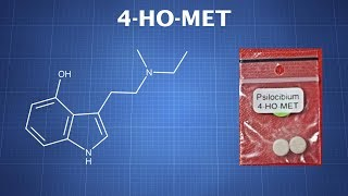 4-HO-MET (Metocin): What You Need To Know