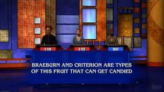 Jeopardy! PlayStation 3 Gameplay - Angie Stinks