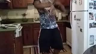 Wifi lit dancing