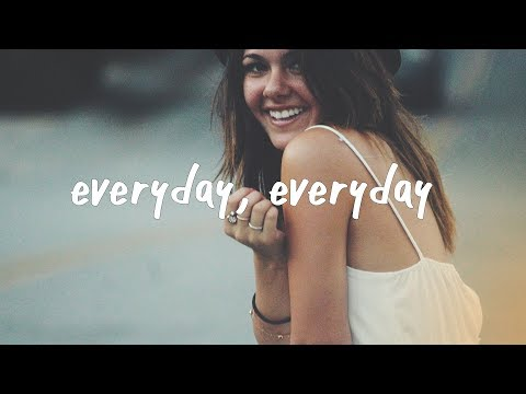 Manila Killa - Everyday, Everyday (Lyric Video) feat. Nevve