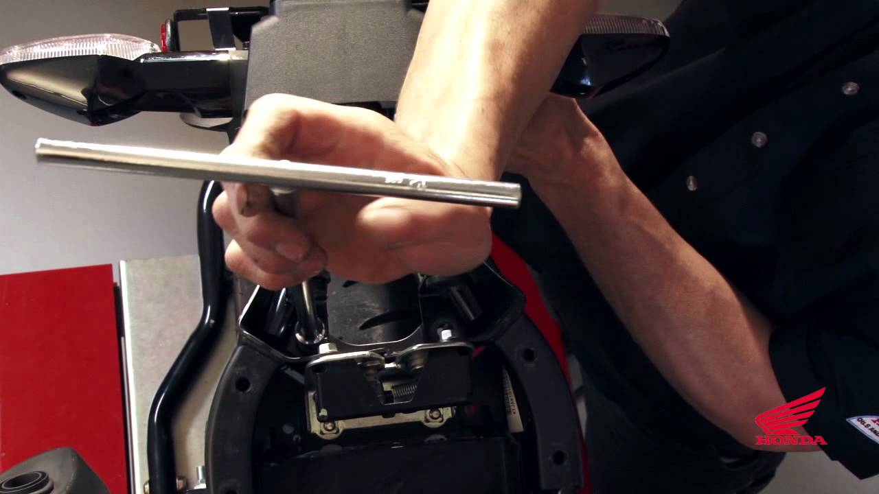 Cbr250r Race Kit Installation Removing The Stock Bodywork Youtube 2012 Honda Cbr250ra Wiring Diagram