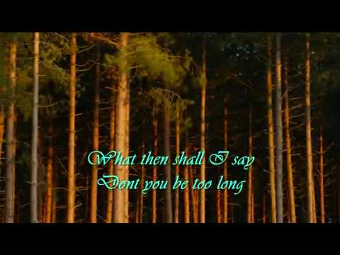 AIR SUPPLY - Chances (with lyrics)