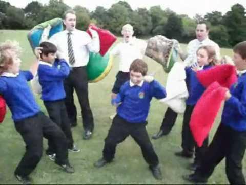 bushfield leavers video 2010