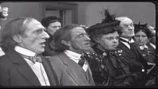 Charles Chaplin - Charlot El Peregrino - The Pilgrim1923